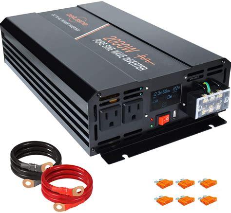 Power Inverter Online Power Inverter Wholesale Power