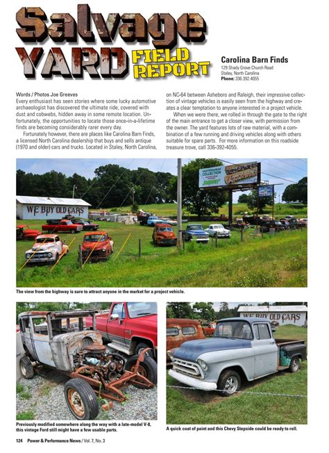 Power Performance News Fall 2016 by Xceleration issuu