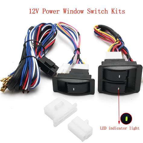 spal power window switch wiring diagram images mercedes benz power window switch kits
