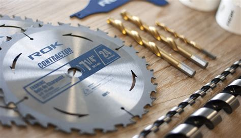 Power tools accessories at Homebase