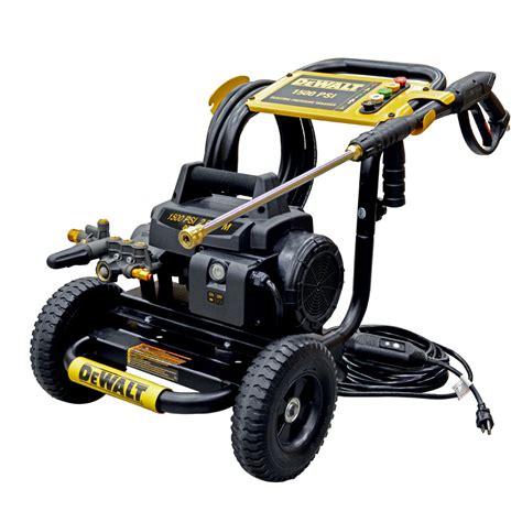 PowerWash Commercial Pressure Washers Pressure