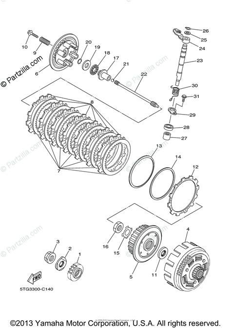 1976 kawasaki ke100 wiring diagram images powersports parts partzilla
