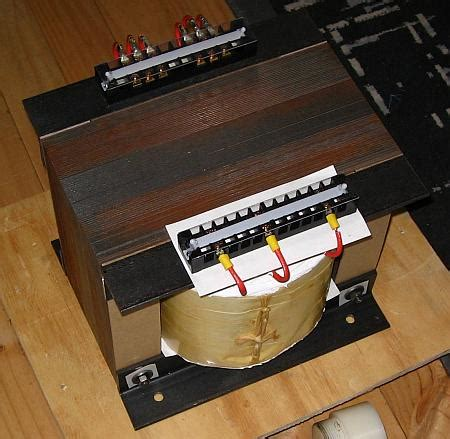 Practical Transformer Winding Ludens