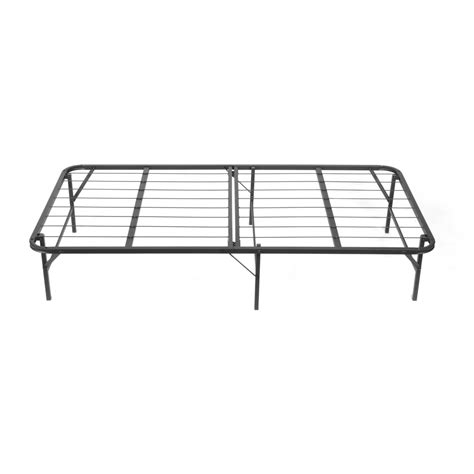 Pragma Simple Base Bi Fold Bed Frame Multiple Sizes