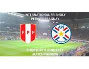 Prediksi Bola Peru Vs Paraguay 4/07/2015 Copa America ...