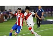 Prediksi Peru vs Paraguay