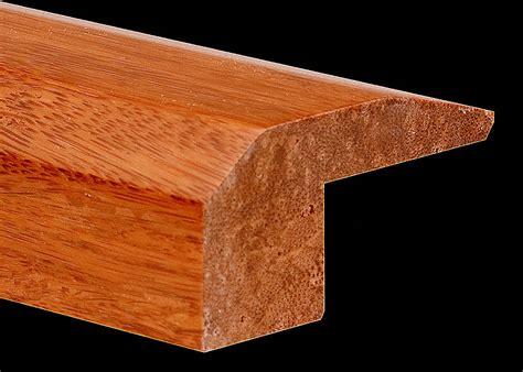 Prefinished Strand Carbonized Bamboo Threshold Lumber