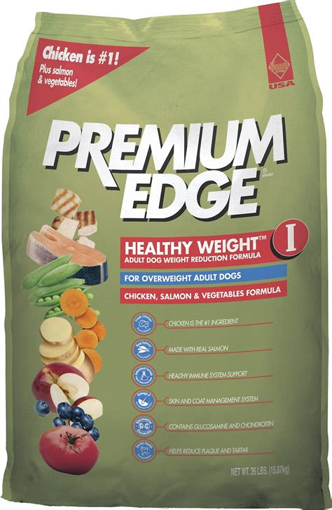 Premium Edge Healthy Weight Reduction Dog Food Review