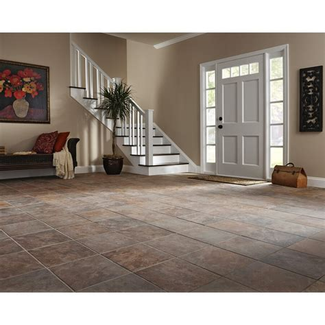 Prep a Tile Floor Lowe s