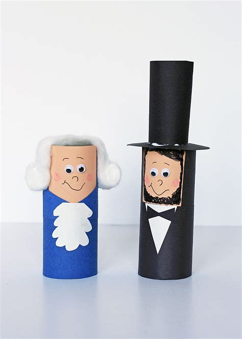 President s Day Crafts for Kids