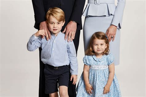 Prince George and Princess Charlotte join royal tour in