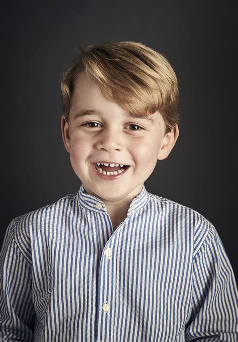 Prince George his cutest photos Photo 1