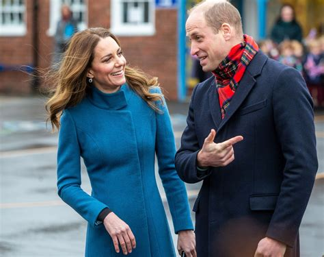 Prince William and Princess Kate embark on royal tour with