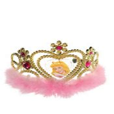 Princess Aurora Tiara Party City