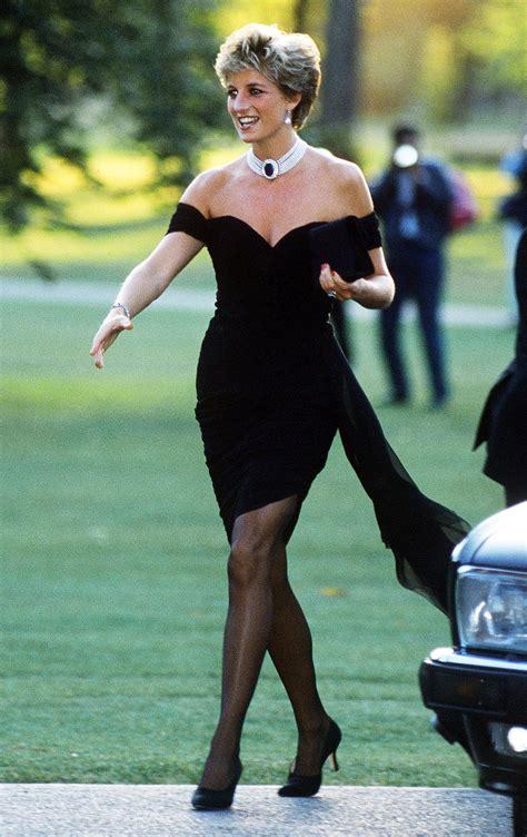 Princess Diana Iconic Fashion Photo Gallery Time