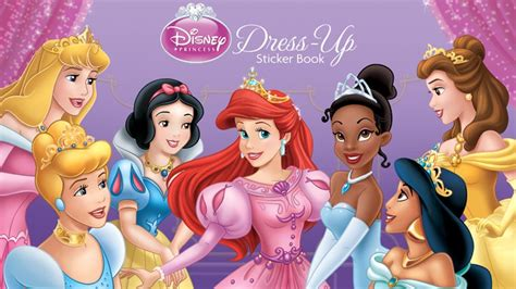 Princess Dress Up Games Disney Princess Games