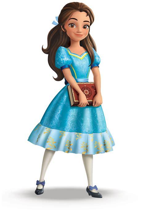 Princess Isabel Disney Wiki FANDOM powered by Wikia