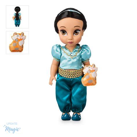 Princess Jasmine Animator Doll disneystore
