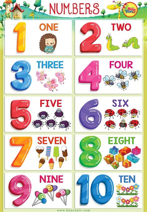 Print and Learn Activities for Kids Verywell