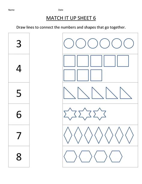 Print and Learn for Kids Reference and Math Worksheets