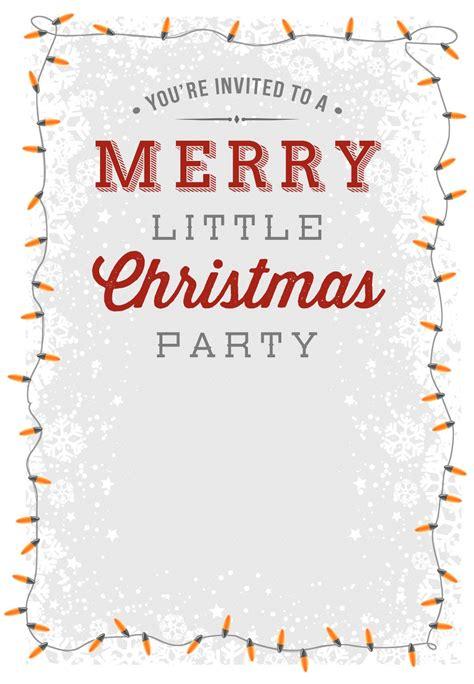 Printable Christmas cards flyers prints decorations wrap