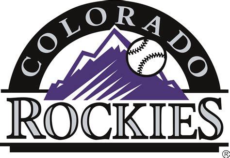Printable Colorado Rockies Logo PrintYourBrackets