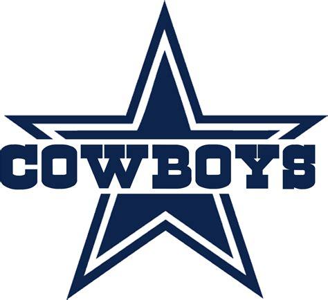 Printable Dallas Cowboys Logo Download Cowboys Logo