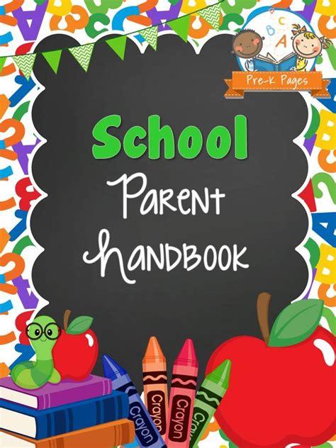 Printables for PreK K Parents Scholastic