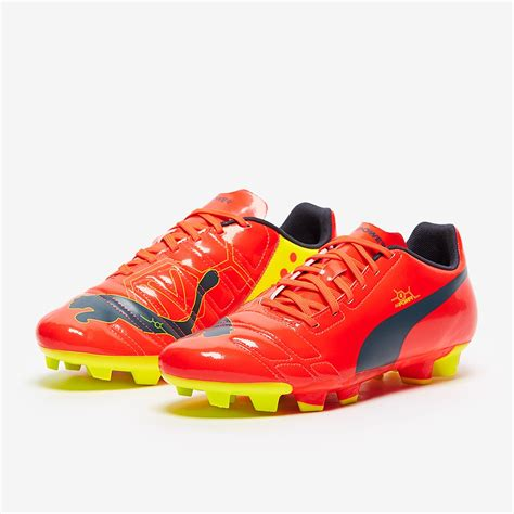Pro Direct Soccer Puma evoPOWERFootball Boots Cleats