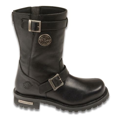 Product Test 12 Waterproof Motorcycle Boots
