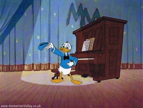 Production Cels Disney Animation Sensations