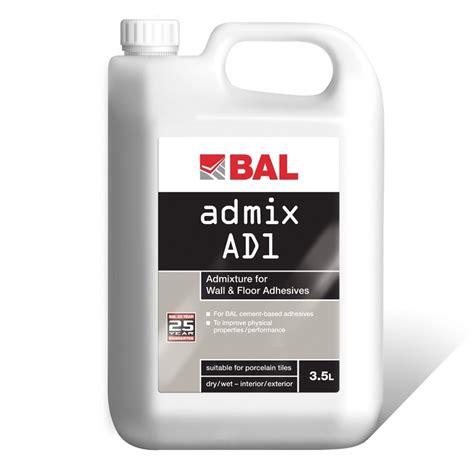 Products BAL Adhesives