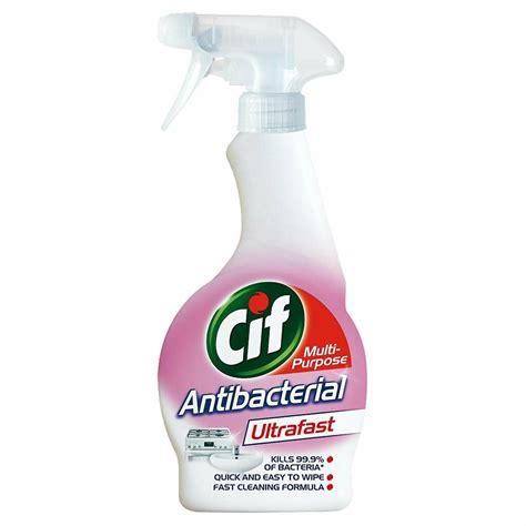 Products CIF UK