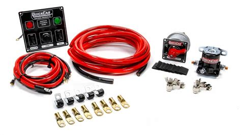 Products Wiring Kits Quickcar