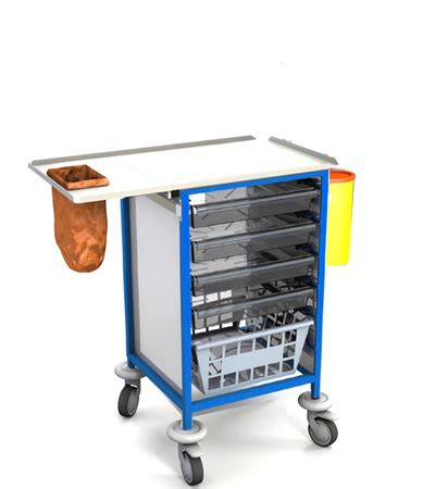 Products and Services Hospital Trolley Freeway Medical