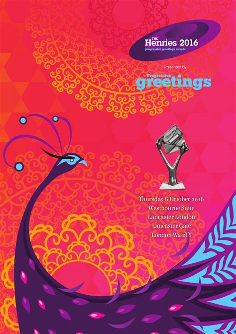 Progressive Greetings Worldwide October 2016 by Max