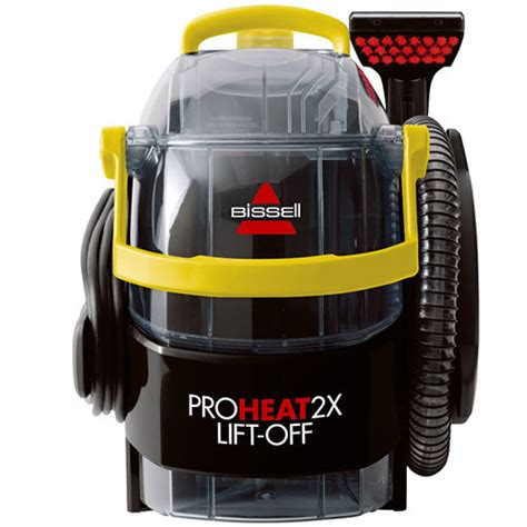 Proheat 2X Lift Off Upright Carpet Cleaner 1560 BISSELL