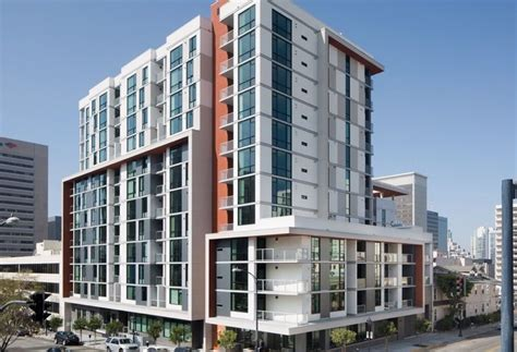 Project Brings Much Needed Affordable Housing To Downtown