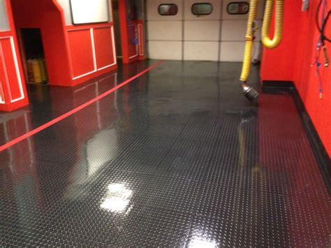 Protective Clear Coating For Garage Floor Tiles Armor Garage