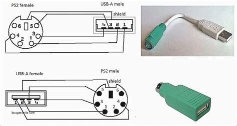 ps2 keyboard to usb wiring diagram images usb wiring diagram ps 2 keyboard adapter to usb wiring diagram car repair
