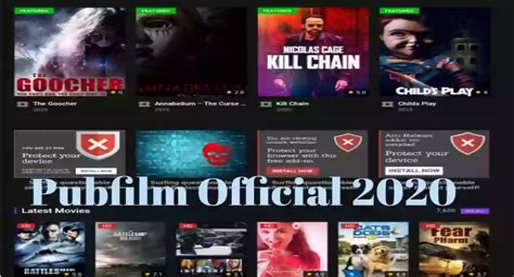 Pubfilm Watch Pubfilm Free Movies online Pubfilm Movies