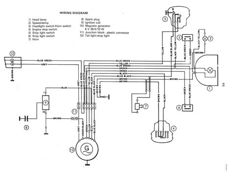 puch maxi luxe wiring diagram images wiring diagrams  myrons puch maxi wiring diagram tractor parts replacement and