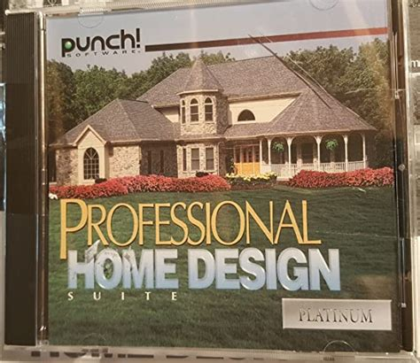 Punch Professional Home Design Suite Platinum 8 Review