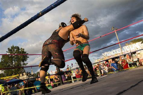 Pure Pro Wrestling returns to Birch Run Expo Center