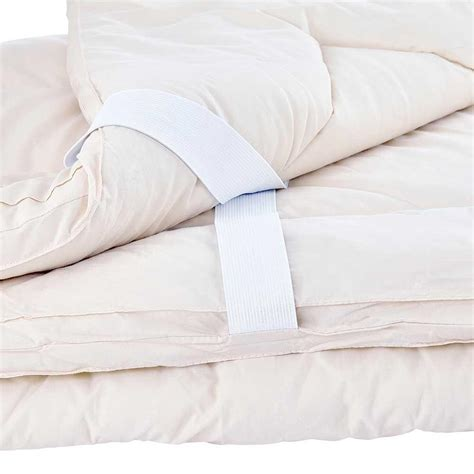Pure Wool Water Resistant Mattress Pads