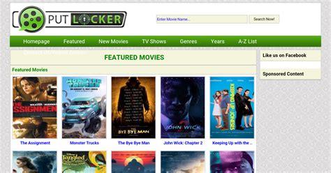 Putlocker Movies Watch Your Favorite Movies Online For Free