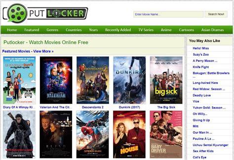 Putlocker Watch Movies Online Free