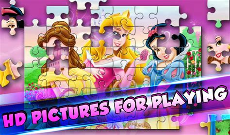 Puzzle Games for Girls AllFunGirlsGames