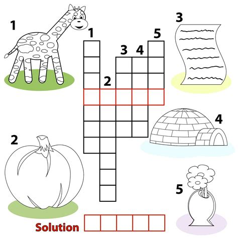 Puzzles For Kids Kids Puzzles Word Searches Crosswords
