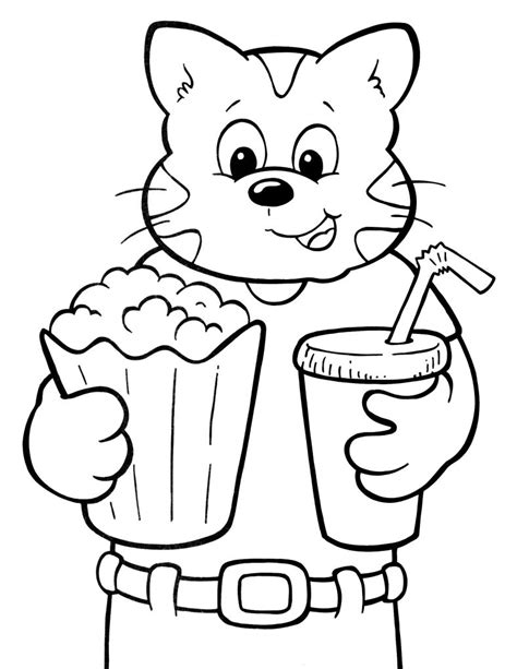 Puzzles and Games Coloring Pages crayola